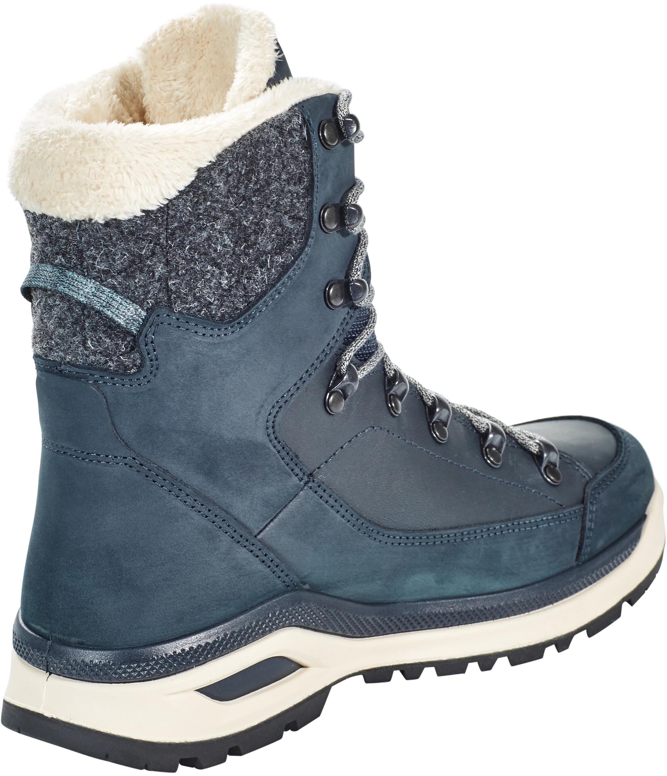 Website für Rabatt Bestpreis Heiß-Verkauf am neuesten Lowa Renegade Evo Ice GTX Boots Women navy